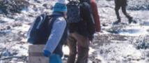 На Сахалине ведется поиск пропавших туристов