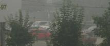 Пенза окутана ядовитым дымом