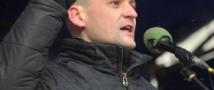 Удальцова принудительно доставят в суд по факту избиения журналистки