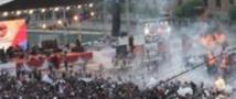 В Ереване на митинге прогремел взрыв