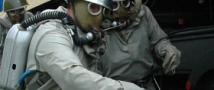 В Краснодарском крае из вагона произошла утечка химического вещества