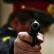 В Москве сотрудник полиции убил угонщика