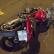 В Ростовской области пьяный мотоциклист сбил маленьких детей