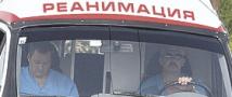 В Томской области трактор въехал в остановку, погибли две женщины