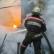 В Тынде сгорели пять человек из-за упавшей спички