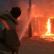 В дагестанском селе пожаром уничтожено 60 домов