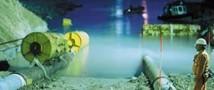 Черноморский курорт мешает строительству «Южного потока»
