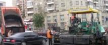 Московские дороги больше не будут «латать»
