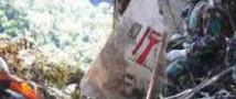 Все жертвы крушения самолета Суперджета опознаны