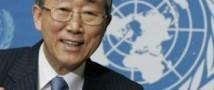Генсек ООН призвал Сирию и Турцию проявить сдержанность
