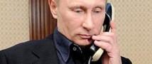 В Кремле подготовили список журналистов, достойных поздравления Путина