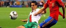 Прогнозы накануне первого полуфинала Португалия — Испания