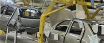 Шасси для завода Renault в Москве будет поставлять Тольятти