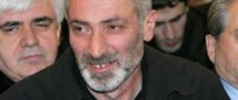 Виталий Калоев задержан в аэропорту Мюнхена
