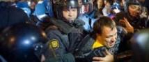 Москвичи не усматривают проблем в митингах, проводимых в центре города