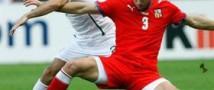 Сегодня за выход в полуфинал будут сражаться сборные Чехии и Португалии