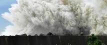 Япония в ожидании сильнейшего тайфуна