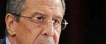 Сергей Лавров дал интервью журналистам России и Белоруссии