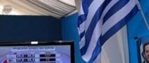 На повторных выборах парламента в Греции побеждают правоцентристы