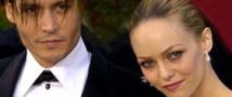 Джонни Депп и Ванесса Паради официально расстались