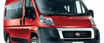 10 Причин востребованности микроавтобусов Фиат Дукато