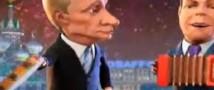 На сайте министра культуры обнаружена рубрика с анекдотами о Путине