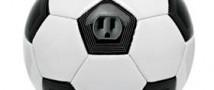 Футбольный мяч генерирующий электроэнергию запущен в серийное производство