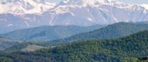 Туристы из Украины пропали в горах Северной Осетии