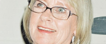 В Калифорнии скончалась известная актриса Кэтрин Джустен