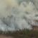 В Туве при тушении пожара погибли девять десантников
