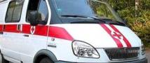 В московской больнице наряд скорой помощи спугнул грабителей