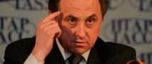 Министр спорта подаст в отставку в случае неудачи на Олимпийских играх-2012