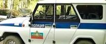 Неизвестный напал на двух девочек в Петушинском районе