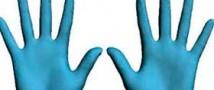 Немецкие ученые создали идеальные перчатки