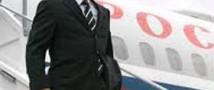 Самолет Путина сломался при посадке в Ташкенте