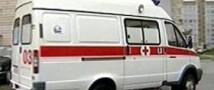Тяжелораненый скончался, ожидая проезда кортежа спикера Госдумы (ВИДЕО)