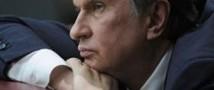 Путин заявил, что комиссия по ТЭК и правительство соприкасаться не будут