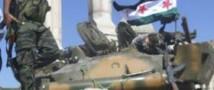 Ситуацией, сложившейся в Алеппо, обеспокоены в США