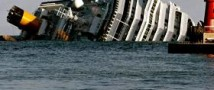 «Черный ящик» с лайнера Costa Concordia разоблачил капитана во лжи