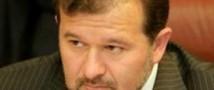 Российская сторона отреагировали на критику Виктора Балоги