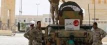 Сирийский режим складирует на границе химическое оружие