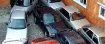 С сегодняшнего дня резко увеличены штрафы за неправильную парковку