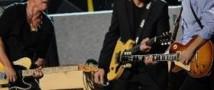 Спрингстину и Маккартни сорвали концерт в Гайд-парке