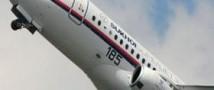 Проект SuperJet-100 может быть свернут по причине недостаточного финансирования