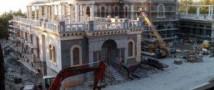 РПЦ решила объяснить строительство забора на «даче Патриарха» в Геленджике