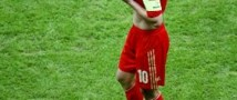 Игроки сборной России требовали 800000 евро за победу на Евро-2012