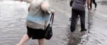 В Геленджике ливневые дожди стали причиной гибели людей