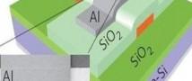 Ученые создали прототип нового высокоскоростного транзистора