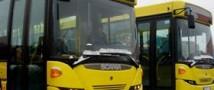 Половина московских водителей согласна поменять машины на автобусы