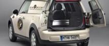 Российские дилеры MINI начали прием заказов на новый фургон Clubvan